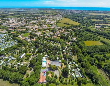 location emplacement vendee