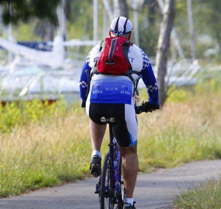 Balades à vélo depuis Talmont St Hilaire