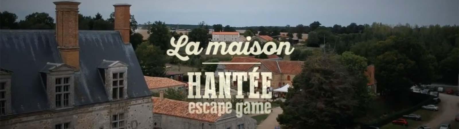 Top 3 Des Escape Games A Talmont Saint Hilaire