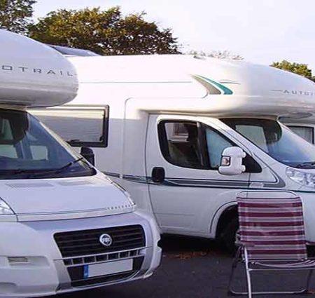 louer un camping car en Vendée