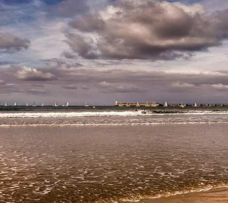 Top 5 des plages en Vendée