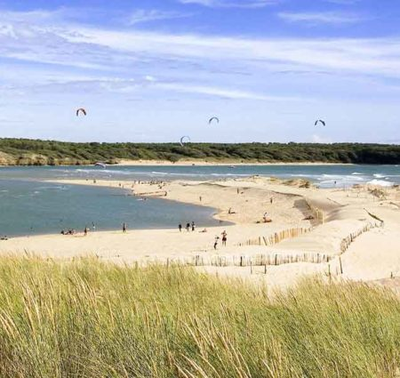 Camping Vendee 4 Etoiles Camping En Vendee A Talmont Saint Hilaire